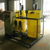 污水处理加氯机配套加药设备