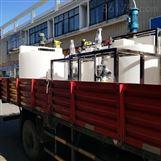 电镀厂阻垢剂投药装置