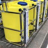 污水处理PAC加药系统