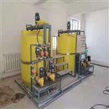 废水处理 石灰水投药设备