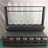 成都多功能蒸馏器CYZL-6C一体化蒸馏仪