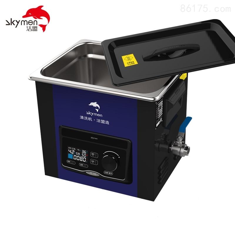 实验室超声波清洗机,超声波清洗科技领域应用