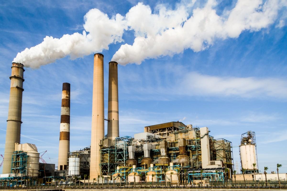"""减排刻不容缓 在线检测追踪企业""""碳足迹"""""""