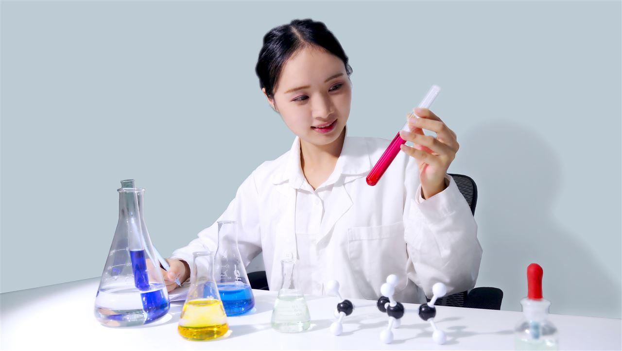广东中科等中标广检集团食品检测仪器采购项目