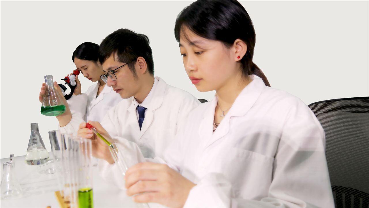 广州科纳中标中检集团实验室设备采购项目