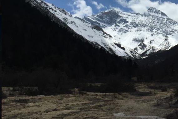 冰川融化 溫室效應背后不能逃避的問題