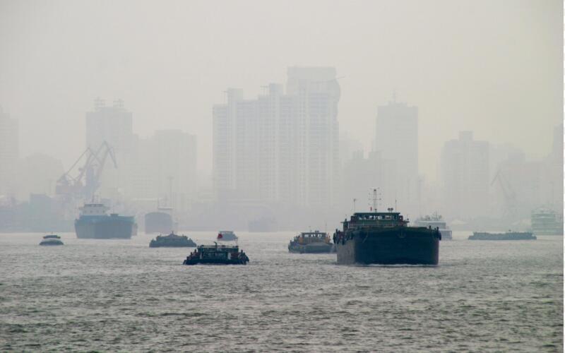 追蹤大氣臭氧成因 監測儀器助力臭氧污染控制