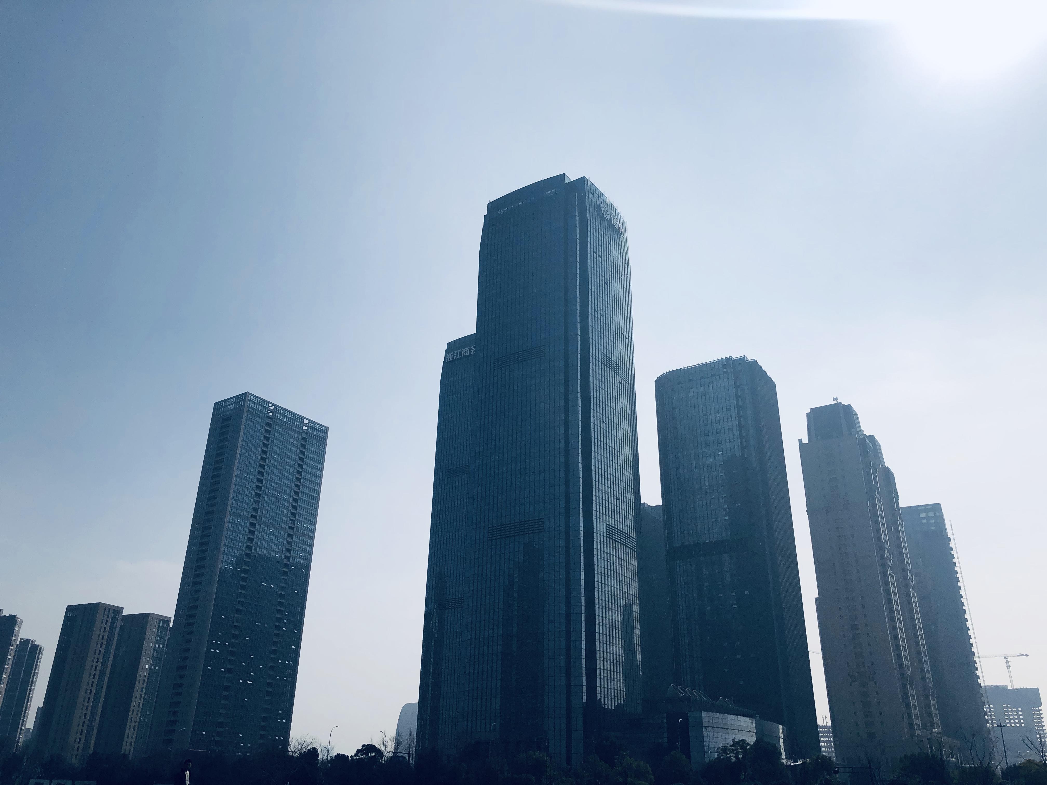 污染防治搭上5G快车 仪器仪表设备发展空间大