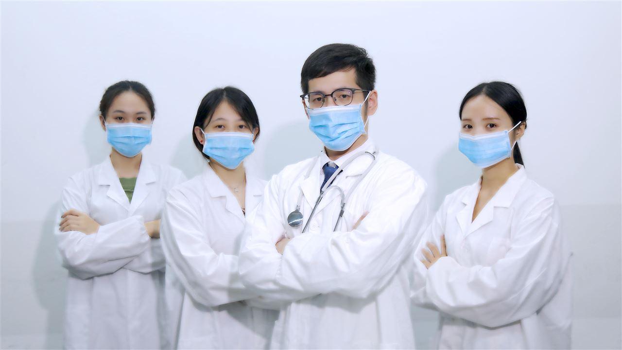 """""""富贵病""""成流行病 血糖检测仪助力疾病筛查"""