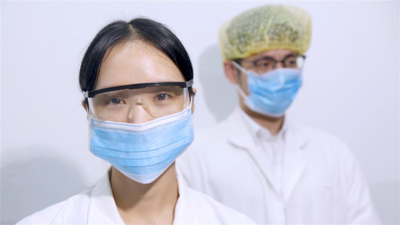 非接触式测温应用,离不开红外温度传感器